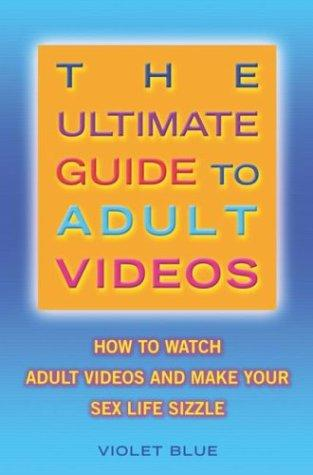 Guide To Adult Videos